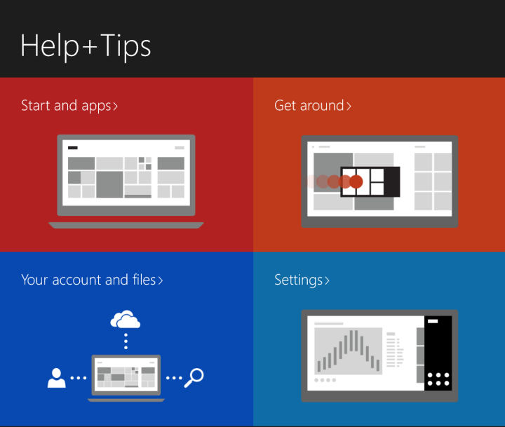 Random Surface Tip! - Help with Windows